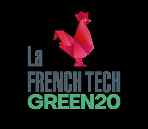 la french tech green 20